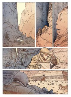 La Planète Encore  (Another Planet) Page 5/23