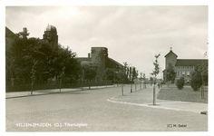 R Briniostraat