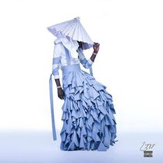 watch young thug discover and fall for the jeffery dress http://ift.tt/2cfmhoP #iD #Fashion