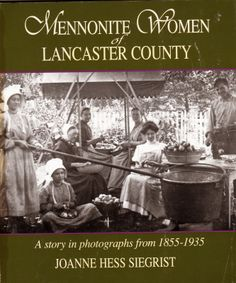 Gena's Genealogy. Telling HerStory 2014 Meets Church Record Sunday: Mennonite Women. #WomensHistoryMonth #genealogy