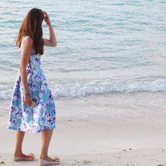 【boldyrevaaaaa】さんのInstagramをピンしています。 《Me and the ocean ・ ・ ・ #guam #usa #resort #vacation  #sunset #nature #lovely #travel #travelgram #グアム #夕日 #日の入り #旅行 #絶景 #海 #закат  #путешествия #女の子 #かわいい #コーディネート #ファッション #モデル #撮影 #撮影モデル #フリーモデル #被写体 #sky #ocean #melissa #chichilondon》