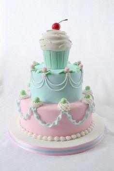 cake and cake