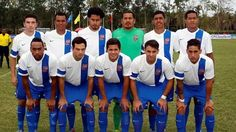 Samoa Americana National Football Teams