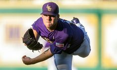 Door of opportunity open for LSU's Jared Poche = BATON ROUGE, La. — For so many reasons, baseball is a game that mirrors life. The game seems to find a way to come full circle.  LSU junior pitcher Jared Poche reaches the end of one cycle and the start of.....