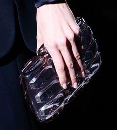 Fashion Week Handbags: Gucci Spring 2013