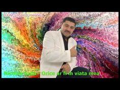NICOLAE GUTA - ORICE AR FI IN VIATA MEA, ZOOM STUDIO
