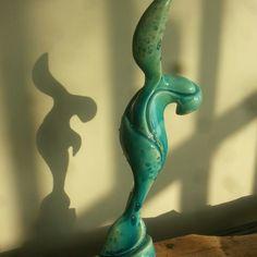 #sculpture #ceramics # Freestyle
