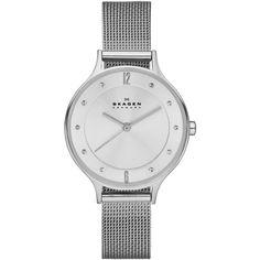 SKW2149 レディース シルバー スカーゲン(SKAGEN) 腕時計 - スカーゲン(SKAGEN)腕時計専門店 | スカーゲンエリア