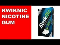 Nicotine chewing gum is a type of chewing gum that supplies nicotine to the body and works as an aid in avoiding smoking. Eventually, smoker ends up quitting cigarette smoking. #nicotinechewinggum #howtoavoidsmoking