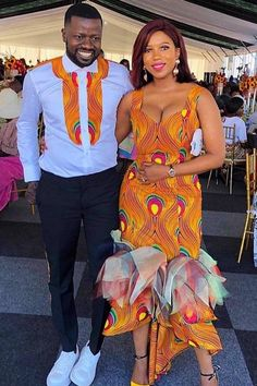 African fashion style for couples African Wear, African Women, African Dress, Ankara Dress, African Attire, African Style, Couples African Outfits, Couple Outfits, African Print Fashion