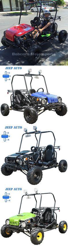 Complete Go-Karts and Frames 64656: Lico Infant Go-Kart Racing ...