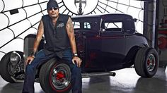 'Around 58 cars' and counting for car-crazed Danny Koker - Love him