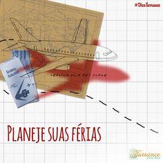 """Sair de férias é sempre mundo bom, mas ficar """"perdido"""" nessa época atrapalha o descanso. Para aproveitar da melhor maneira esses dias merecidos, planeje suas férias com antecedência. Pesquise destinos, programe roteiros e deixe tudo organizado para somente embarcar para curtir a sua folga. Mas lembre-se, nada de ser muito sistemático para não atrapalhar.  Para hospedagem em Foz do Iguaçu: www.turrancehotel.com.br"""