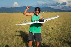 Drones for Good: Homemade Quadcopters Are Fighting Deforestation   TakePart