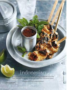 More Indonesian Food! #PINdonesia