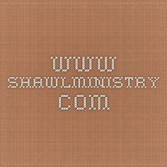 www.shawlministry.com