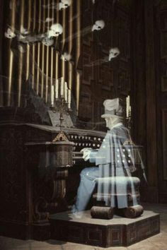 HM organ