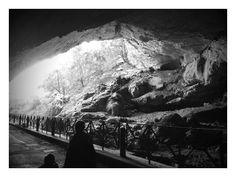 Grotte di San Giovanni Domusnovas