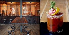 You can make or break a brunch by the quality of the Bloody Mary. If you're feeling a bit rough around the edges from the night before then we've put together where you need to head to savour the best….