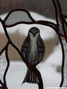 A Boston area business, Jim Anderson Stained Glass specializes in custom stained glass window repairs and custom stained glass designs in the Boston area. Stained Glass Paint, Custom Stained Glass, Stained Glass Designs, Stained Glass Projects, Stained Glass Windows, Glass Painting Designs, Art Corner, Glass Birds, Looks Cool