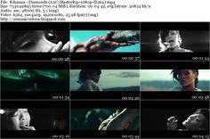 #AEMusicVideos Rihanna - Diamonds (MasterRip 1080p)