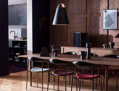Carl Hansen U0026 Son Builds Faux Apartment To Explore How Furniture Makes A  Home