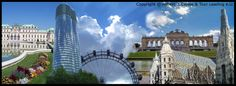 Vienna, Wordpress, Forget, Tours, Mansions, Luxury, House Styles, City, Shirts