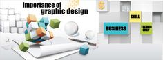 #Photoshop #graphics #design #importance Good graphic design is a must for any business, in this article Clipping Path India describes, the importance of graphic design for any business' that helps to present your company face, visual arrangement and more.