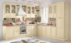 Kitchen. Open shelving Kitchen, Open shelving, Kitchen