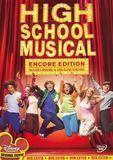 High School Musical [DVD] [English] [2006], 4954903