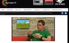 Check out our latest blog....'Kickin' Kong…..As seen on TV!!'