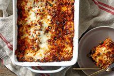 Lasagna Recipe - NYT Cooking