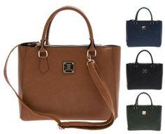 Womens Faux Leather Tote Bag Handbags Purses Square Shoulder Career Cute  LD340 Fashion Handbags f447a52aed6fc