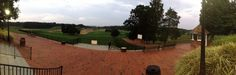 Bethpage Black Golf Course Panoramic Picture. check out this beautiful panorama and more by visiting panoramicpanorama.com Panoramic Pictures, Golf Courses, Around The Worlds, Check, Beautiful