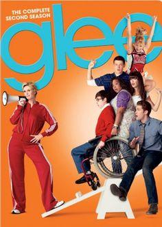 Glee - Sæson 2 (6 disc)