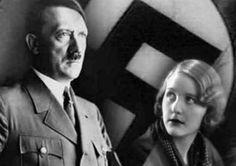 Kisah Hubungan Percintaan Aneh Hitler dan Istrinya Eva Braun | Baca selengkapnya di website: liputanbaru.com #TsunamiCup