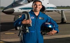 "NASA has selected 12 new astronauts including an Indian-American, Lt Col Raja ""Grinder"" Chari, 39, commander of the 461st Flight Test Squadron as well as the director of the F-35 Integrated Test Force at Edwards Air Force Base in California.  Importantly, this is the largest group of astronauts NASA has selected in almost two decades. The 12 candidates selected from around from 18000 applications, include six military officers, three scientists, two medical doctors, a lead engineer at SpaceX…"