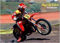 Marty Smith - Honda