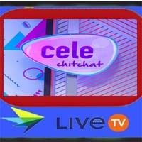Cele ChitChat TV Channel MRTV Entertainment Live in Myanmar