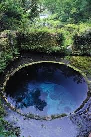 Image result for natural plunge pools