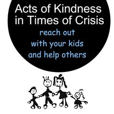 In times of crisis, people feel a strong desire to feel cared for and loved.  We need to honor that desire and act on those thoughts to do good.  #actsofkindness in times of #crisis