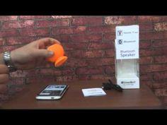 GreenTech Speaker GT-BS13 Bluetooth Hoparlör İncelemesi -  Best sound on Amazon: http://www.amazon.com/dp/B015MQEF2K - http://gadgets.tronnixx.com/uncategorized/greentech-speaker-gt-bs13-bluetooth-hoparlor-incelemesi/