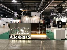 Eurofer | Made Expo 2019 | Milano | Italy New Opportunities, Photo Wall, Challenges, Exhibitions, Architecture, Frame, Italy, Design, Arquitetura