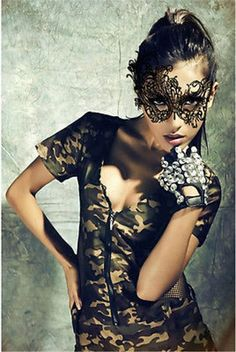 bd696541b3f5 Lace Masquerade Mask Price  8.00  amp  FREE Shipping  GloWillow   OdditiesBoutique  Gifts