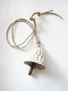 Michele Quan Small Pinched Bell