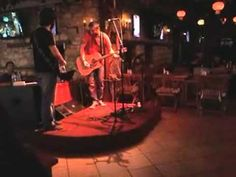 Whole Lotta Love -cover - Sercan/Yiğit at Planet Yucca