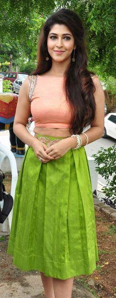 Sonarika Bhadoria Height, Weight, Bra Size Body Measurement
