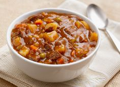 How to make the Simplest Crock Pot Beef Stews