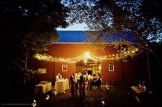 Shadow Lawn - High Falls NY - Rustic Wedding Guide