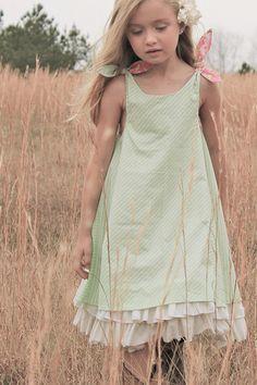 Hope Dress & Tunic